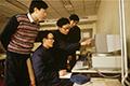 80年代的北京人