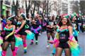 法国巴黎:盛装狂欢