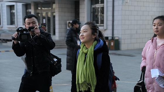 奥运女孩林妙可:考名校屡落榜 穿衣如大妈
