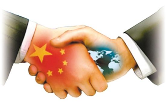 文森:变动的世界需要中国声音