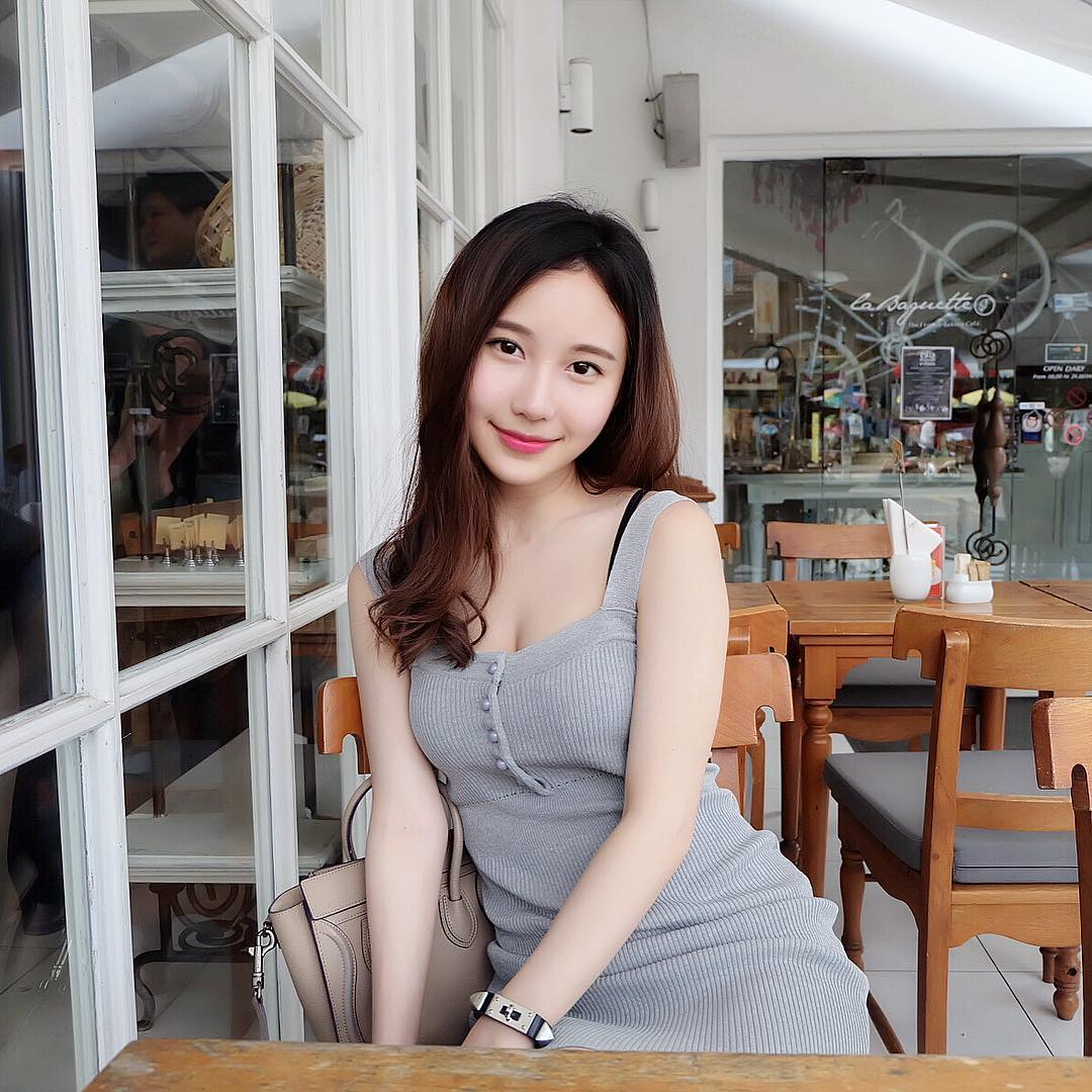 uttaburanont的泰国留日学生在社交网络上晒出了自己的一系列生活照