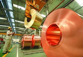 景气指数较上月上升1.7点有色金属产业延续回升态势
