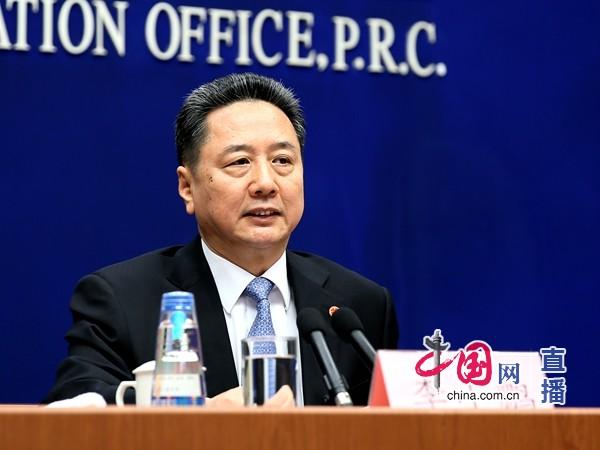 李小鹏:网约车是新事物 改革是一个渐进的过程