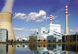 世界最大火力发电厂在内蒙古投入商业运行