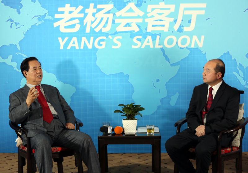 杨建国:河南需要把政策优势转换为发展胜势