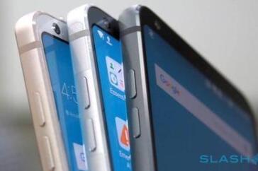 外媒试用LG G6 处理器让人失望