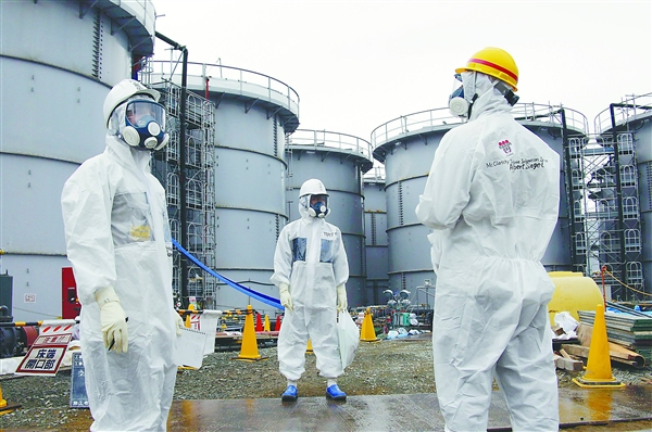 人畜秒死!福岛辐射逆天:日本人却更怕它...