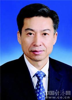 李宽端辞去济南市副市长职务 已任潍坊市代市长