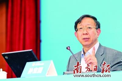中国工程院院士孙宝国揭秘食品添加剂真相