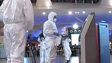 马来西亚:机场未现有毒危险物质残留
