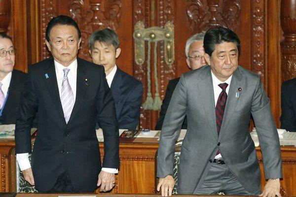 日本众院通过2017年度预算案 防卫费创历史新高