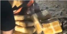 边境毒贩上演黑吃黑:350万冥币交易毒品