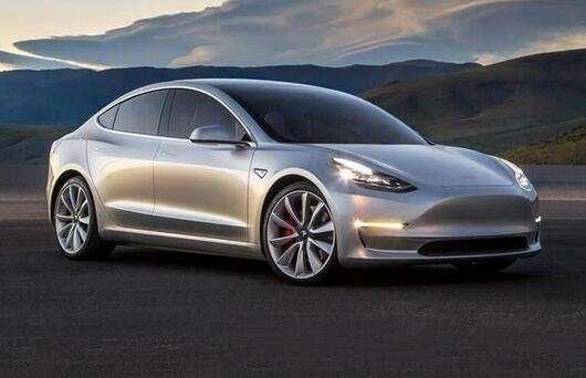 特斯拉与Space X员工将成Model 3首批客户