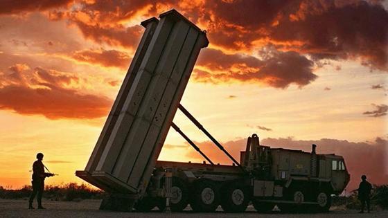 韩媒:韩萨德部署进快车道 西方关注中国反应