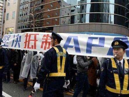 打击日本右翼嚣张气焰,中国可向犹太民众学习
