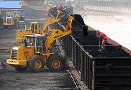 """河南跻身煤炭去产能""""先进""""之列"""