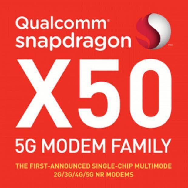 高通:从2G到5G,一颗芯片全搞定