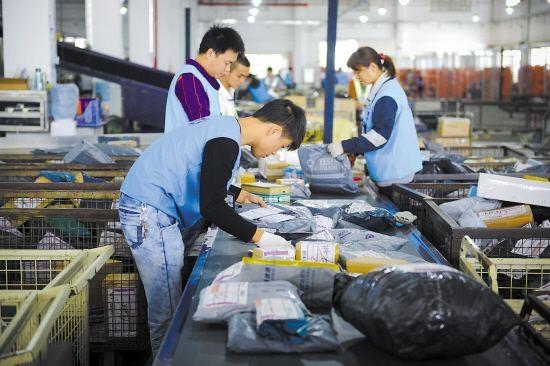 两会回顾:跨境电商驱动外贸创新 消费者获质优价廉商品