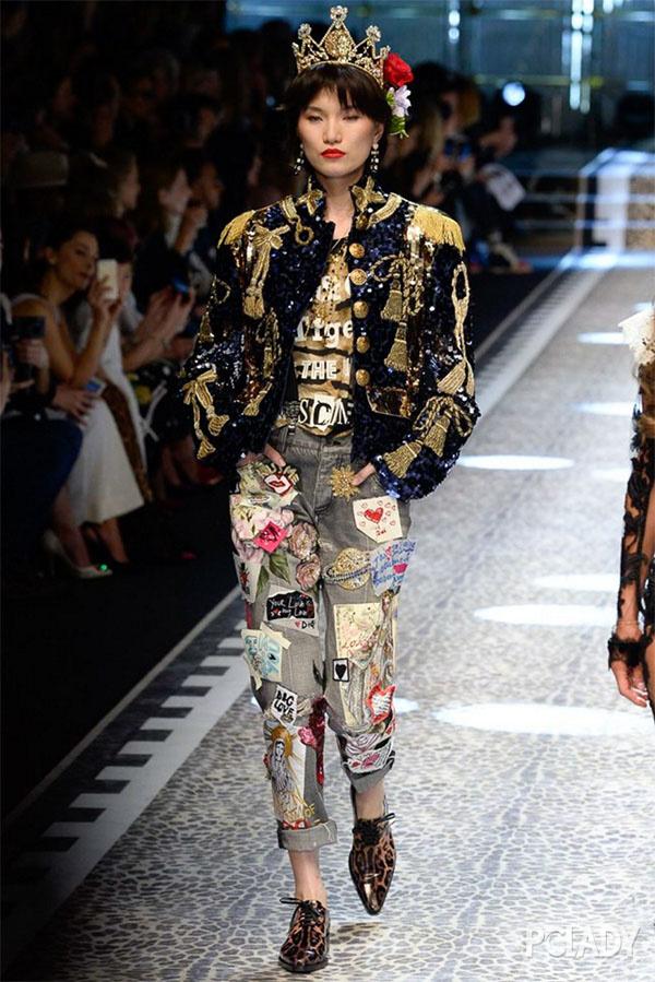 Dolce  Gabbana - 小狗 - 窝