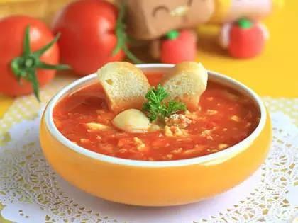 原来番茄和它才是绝配,降血压、抗衰老,营养翻倍!qinsewuyue