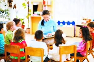 孩子不上幼儿园 父母需要做好这些事