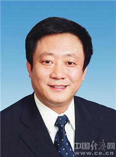 山西副省长孙绍骋重回民政部 担任党组副书记