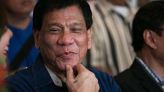 菲总统欲请求中方在马六甲海峡一带巡逻!