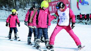 你滑雪买保险了吗?