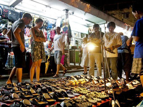泰媒:泰国大批中文教师转行给中国人当导游!