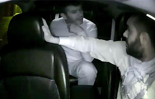和司机吵架视频流出 Uber CEO:我觉得很羞愧