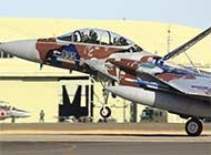 日本入侵者中队战机涂装诡异