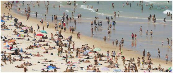 澳报告称澳大利亚已成全球富翁最青睐移民目的地