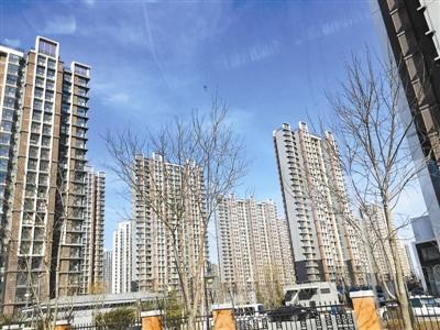 北京:3年内房屋转出家庭禁买自住房