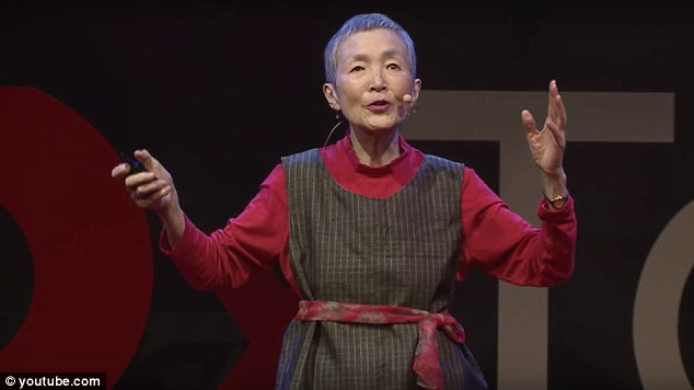 日本81岁老太发布个人首款游戏 60岁才自学电脑
