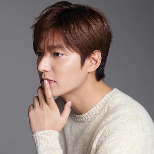 李敏镐获选2016全球韩流粉丝最受欢迎男演员