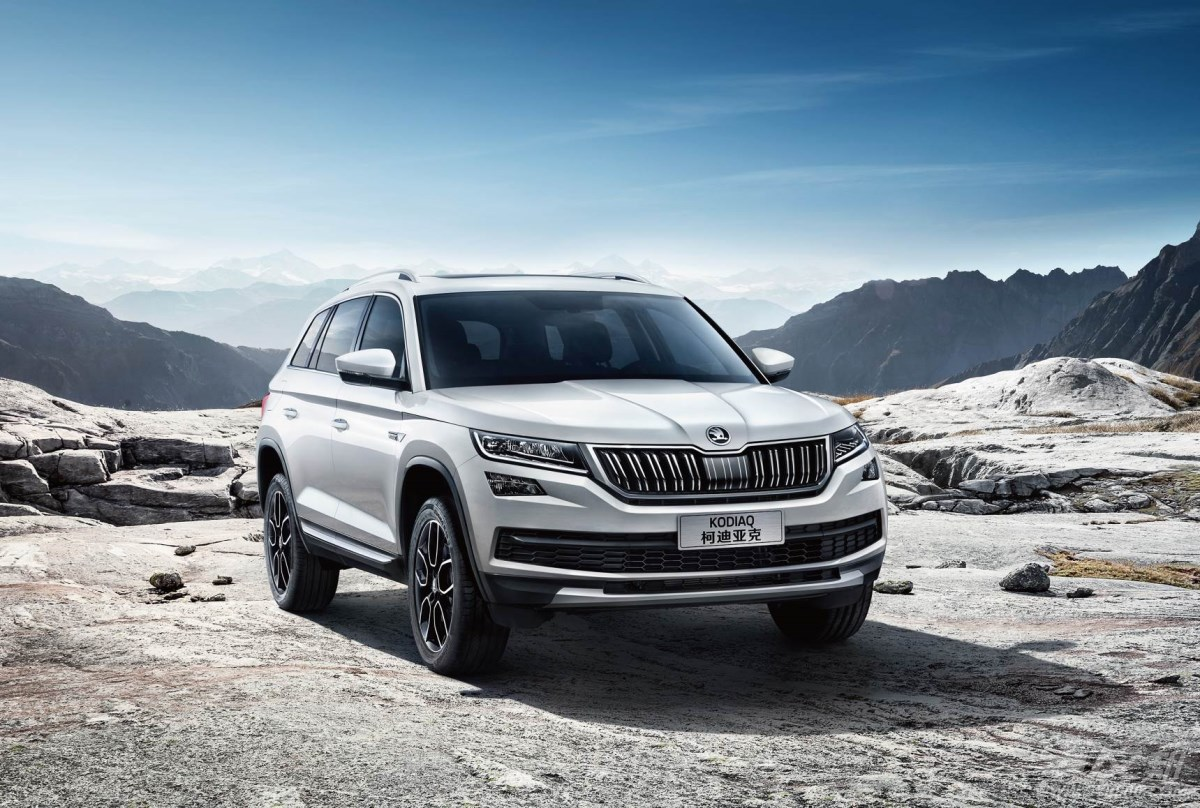 2017年中大型SUV将成车企发展重点