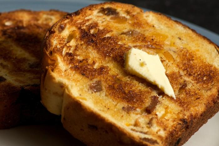 面包也能导致全球变暖 吃货们表示很伤心