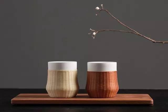 好物|濒临灭绝的清代瓷胎竹编,全中国会做的不到30人了