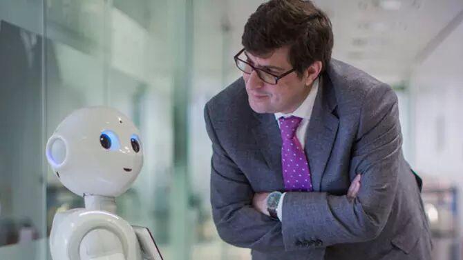 安全测试:顶级机器人存在被利用攻击用户的风险