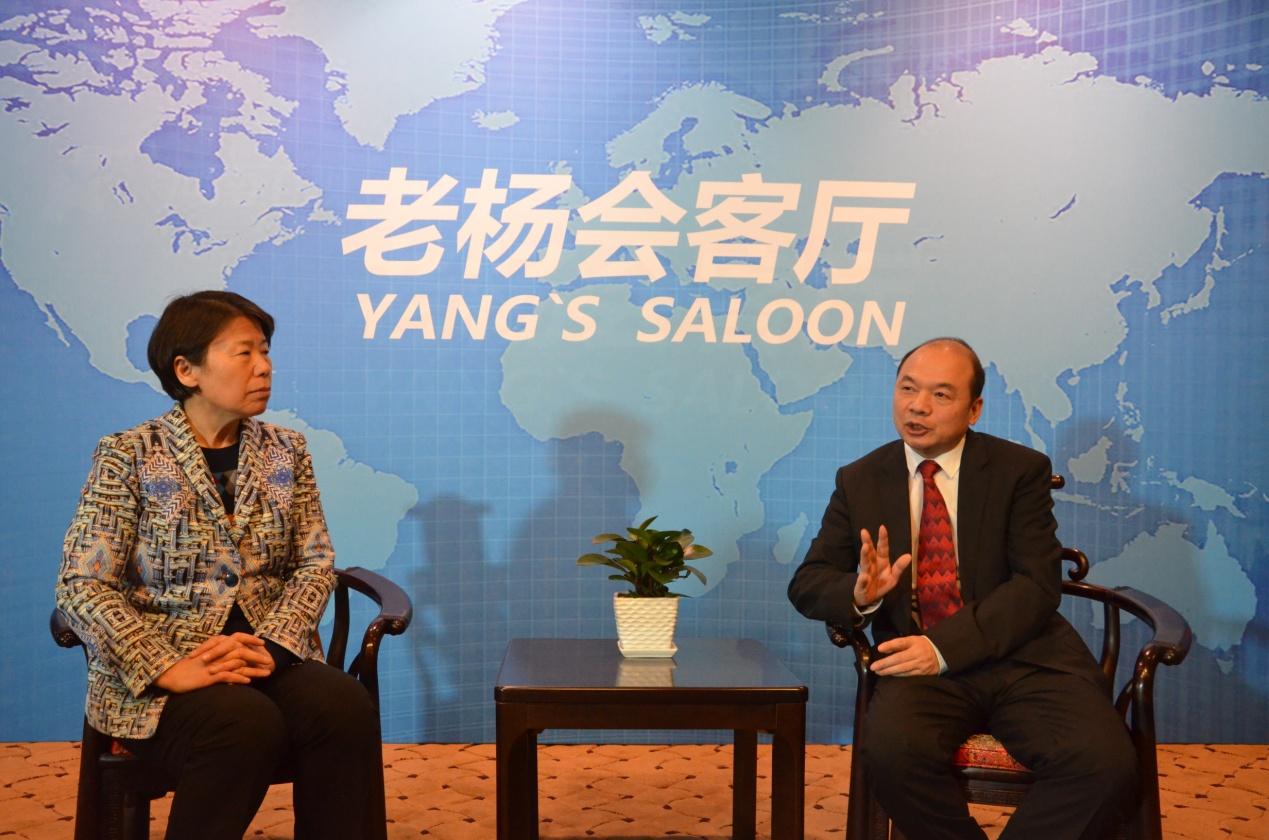 杨建国受聘升达学院客座教授  探索河南人才供给提质转型升级