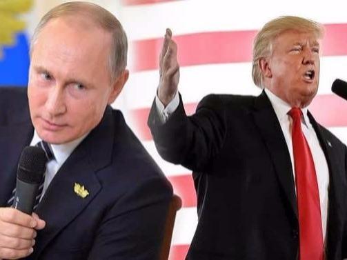 刘中民:美俄在中东的博弈在所难免