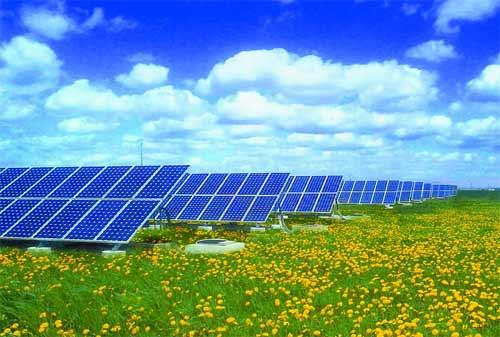 刘汉元:大力发展光伏为代表的可再生清洁能源