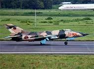 孟加拉装备强5战机仍在服役