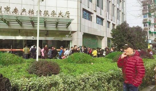 杭州限购再升级 本地居民限购第三套