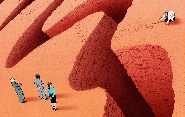 把合成DNA的目标设的远大些?对人类基因下手怎样