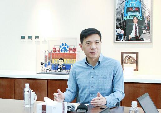 李彦宏:做政协委员让我更了解一个国家