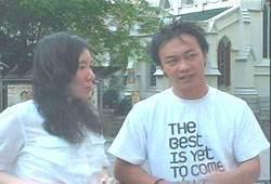 她是张国荣梅艳芳好友 是不结婚的文青