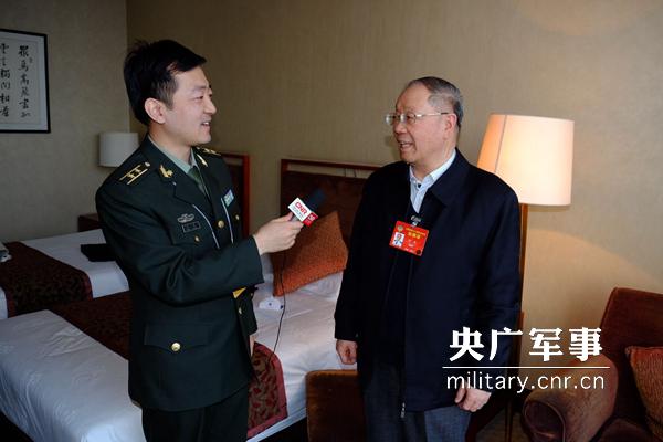 少将:中国远海战力欠缺 保护海外利益能力不足