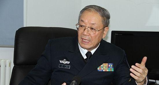 政协委员尹卓提案:建议制定《退役军人法》