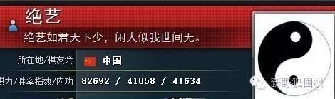 """国产阿尔法狗""""绝艺""""晋升十段 腾讯AI下大棋?"""